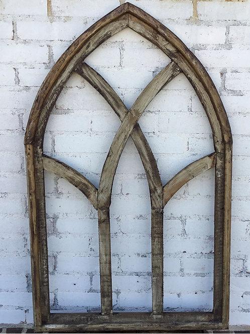 Gothic Wall Panel/church window. $49.99