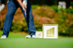 Markel Pro-Am at DECC