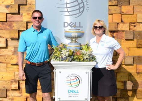 Dell Technologies Match Play