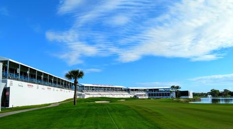 #18 at PGA National