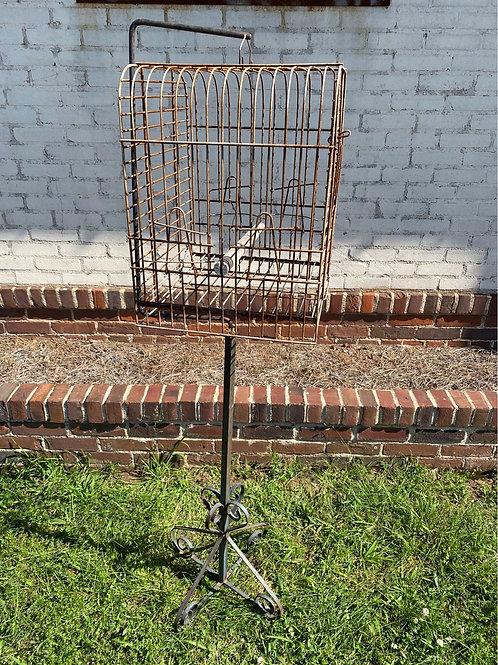 Vintage Birdcage  $79.99