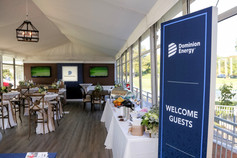 Hospitality Suites