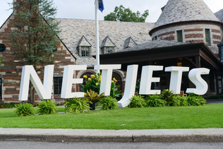 NETJETS at The Northern Trust