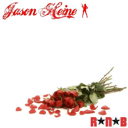Jason Heine - R*N*B - Physical CD