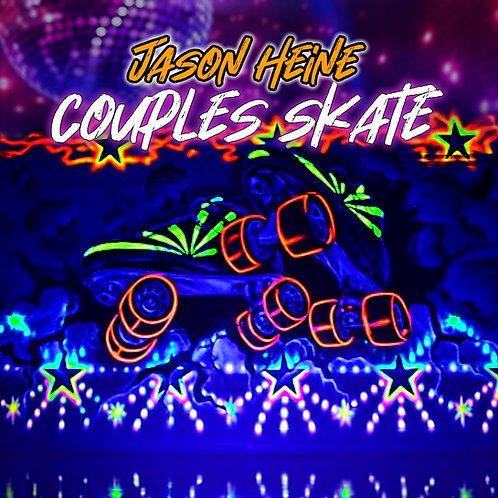 Couples Skate (Physical CD)