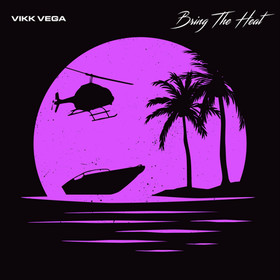 BRING THE HEAT EP