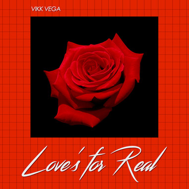 LOVE'S FOR REAL EP
