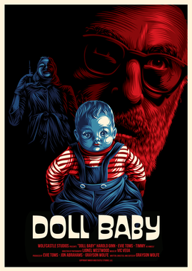 Doll Baby (short film)