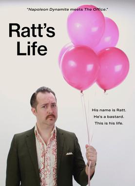 RATT'S LIFE (post-production)