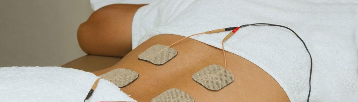 Vad är Elektrotherapy?