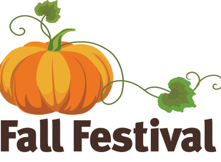 Fall Festival for Families