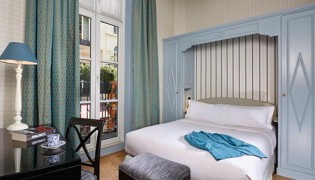 Hôtel Saint-Germain, Paris (FR)