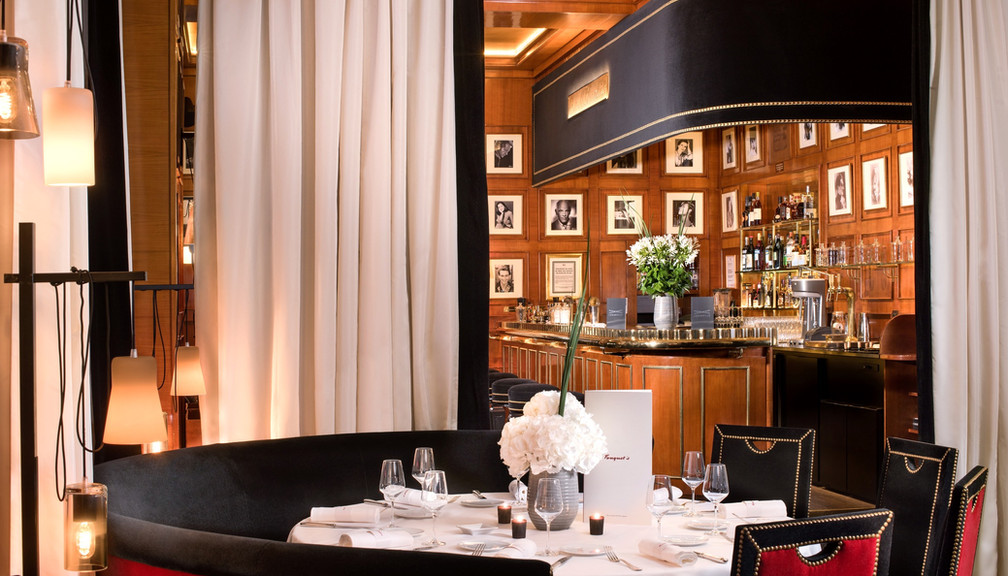 Le Fouquet's, Paris (FR)
