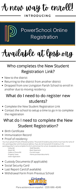 LIVE New Student Reg Details.png