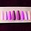 Thumbnail: Matte Purple Coffin Press-On Nails
