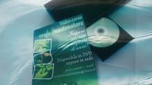 Video-Lezioni in DVD/mp4 visibili in HD