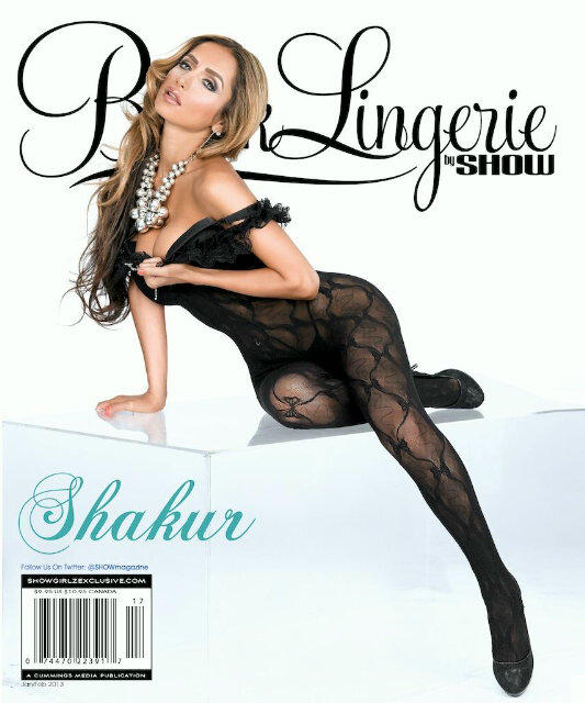 Shakur Official Glam Girls