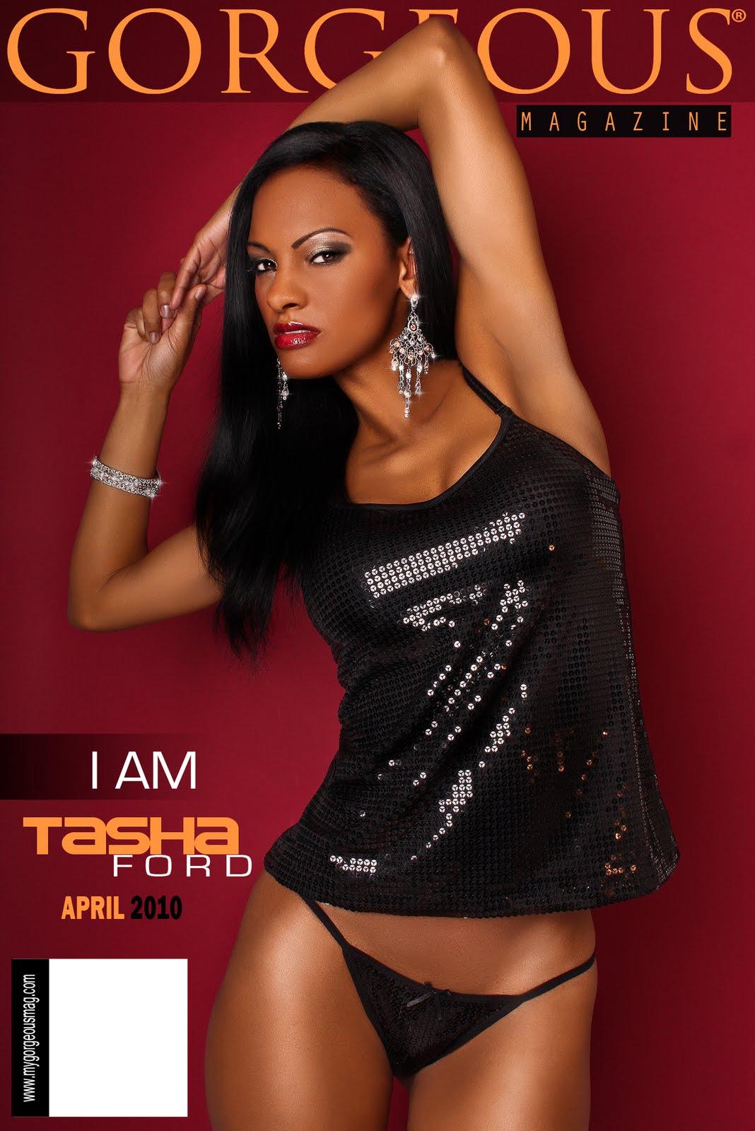 TASHA FORD Official Glam Girls