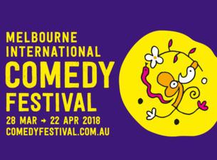 Melbourne Inrernational Comedy Festival