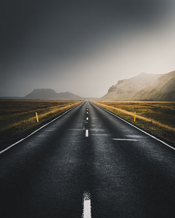 Titelbild Straße