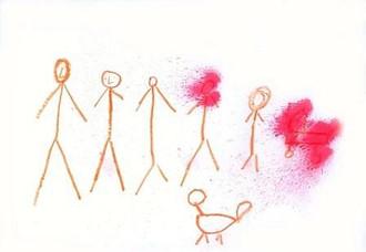 Семья М.: возвращение в реальную жизнь