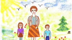 Как мы отстояли родительские права Анны