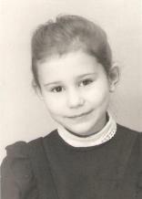 Дарья Нечайкина