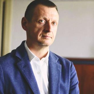 День рождения попечителя фонда Владимира Свиньина.