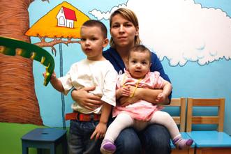 Помогаем семье Лены К.