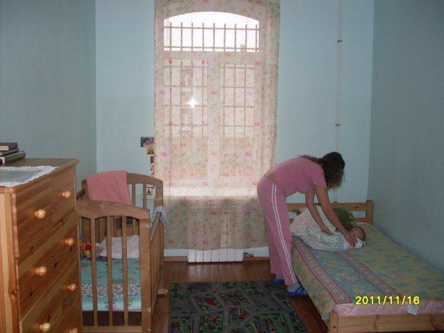 Камера для мам с детьми до 1,5 лет. Фото с официального сайта СИЗО №5.