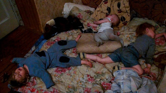 """Благотворительный кинопоказ  фильма """"Гармония"""" 26 ноября в """"Лендоке"""""""