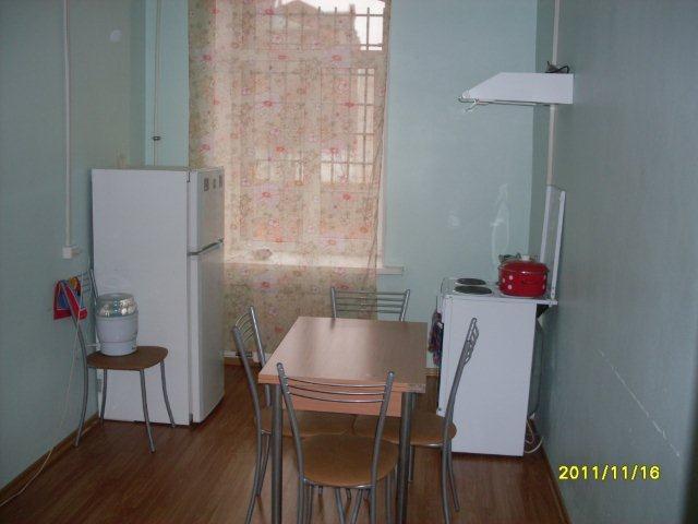 """Кухня в """"семейной камере"""". Фото с официального сайта СИЗО №5."""