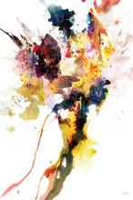 ART BY BLAZE WU