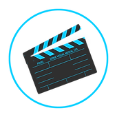 (SVM) Clapperboard Vector Art.png