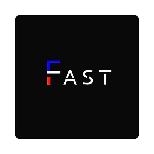 FAST Edition limitée FRANCE