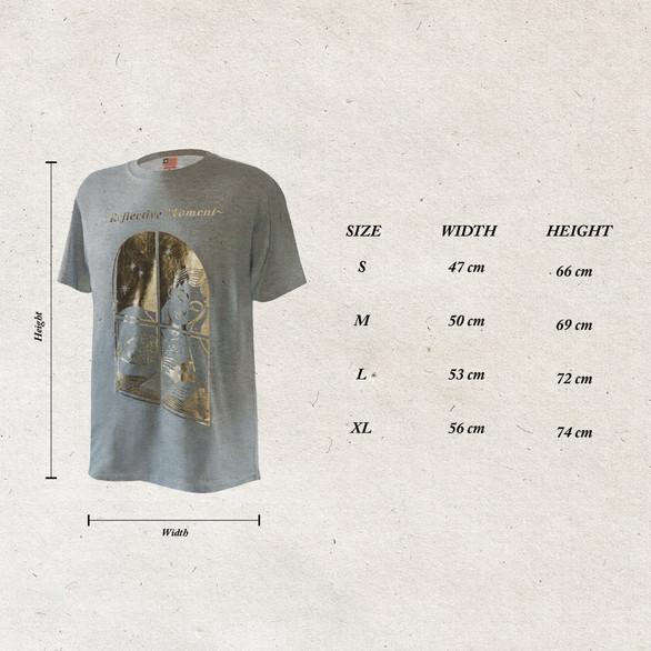 iniono-tshirt-reflective-moment-size-cha