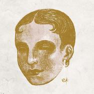 Studies of a head
