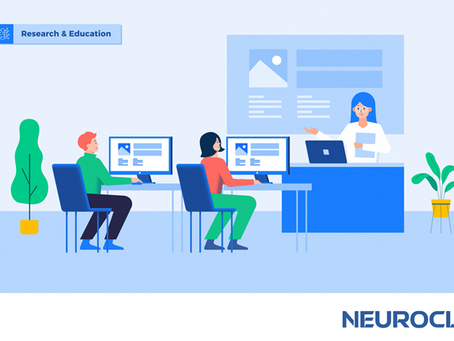 Interest growing in AI Software Education