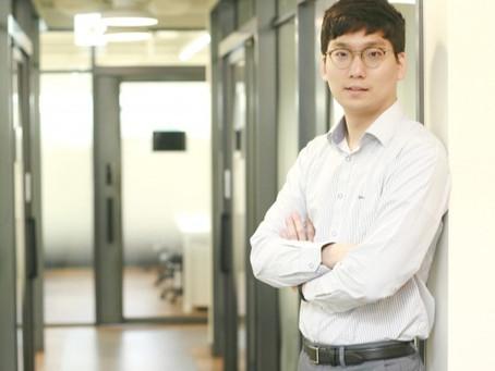 Hidden Champion: Hongsuk Lee (CEO of Neurocle Inc.)
