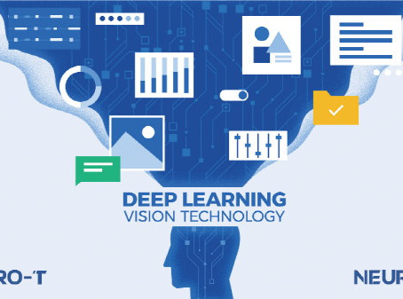 Impact on various industries of Auto Deep Learning Vision Technology