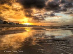 christine gauvin photographe la baule soleil levant copie