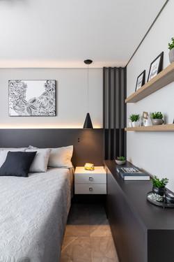 Apartamento EA