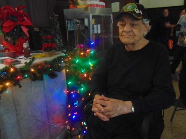 War War II Veteran