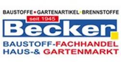 Becker Baustoffe