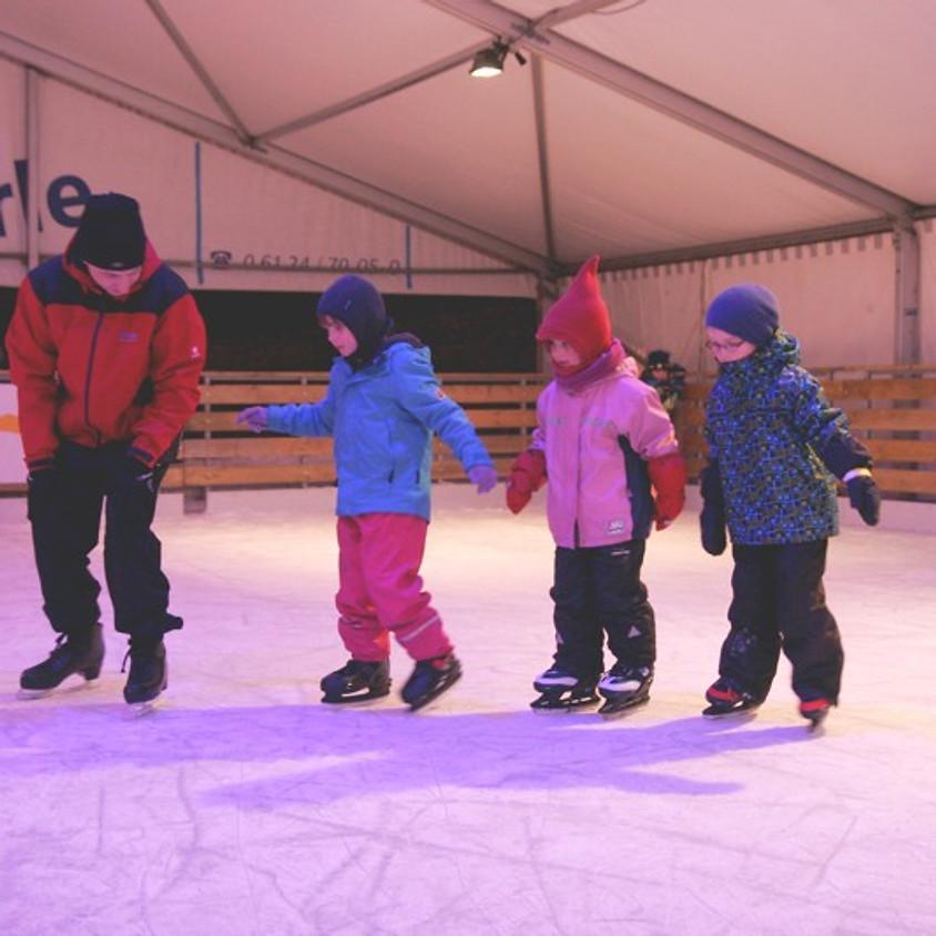 Eislaufschule