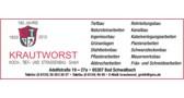 Krautworst
