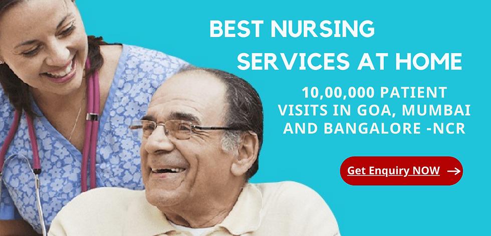 Best Nursing Service In Goa