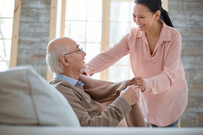 Home Nursing Service, Home Nursing Care