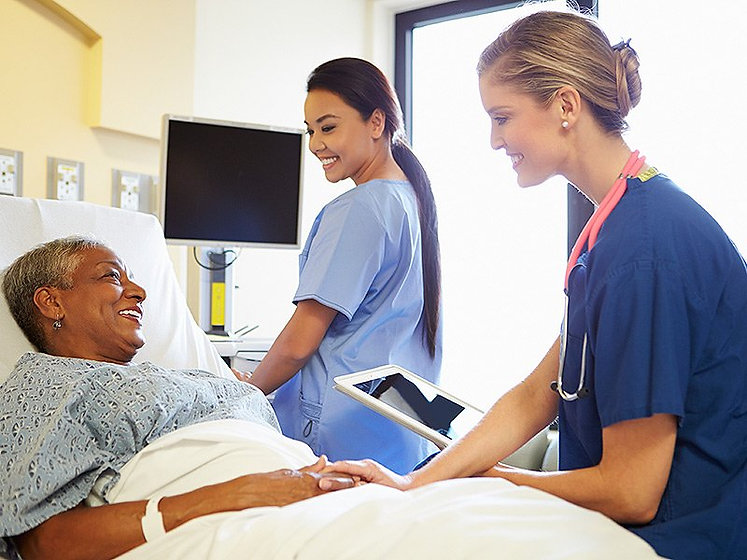 Looking for surgical care, elderly care,