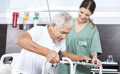Home Nursing Care Services in Goa, India